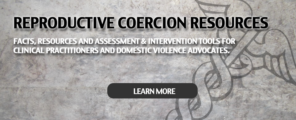 Facts, Resources and Assessment & Intervention tools for clinical practitioners and domestic violence advocates